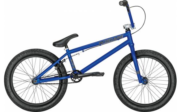 Экстремальный велосипед Bulls Decane (2014)