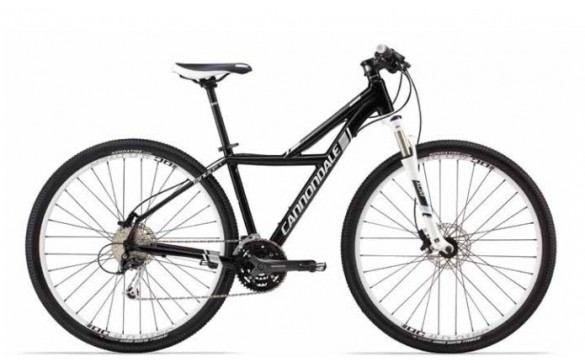 Женский велосипед Cannondale Tango SL 29 4 (2014)