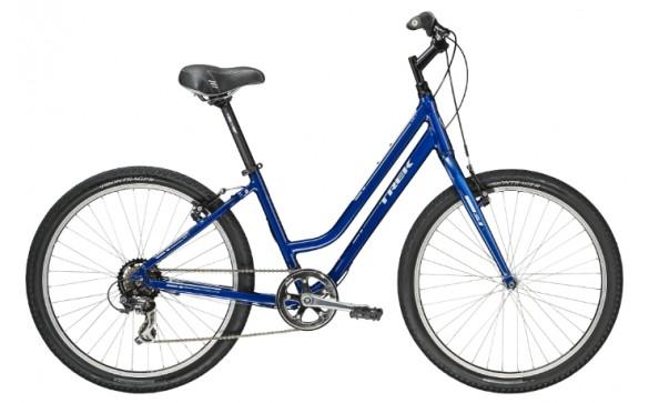 Городской велосипед TREK Shift 1 Womens (2016)