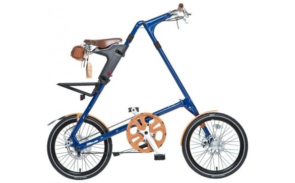 Складной велосипед Strida SX Buckaroo (2013)