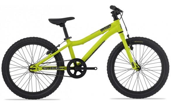 Детский велосипед Commencal Ramones 20 3 (2014)