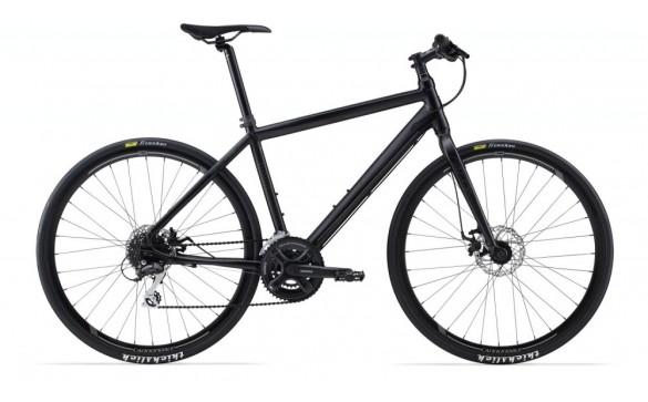 Городской велосипед Cannondale Bad Boy 9 (2014)