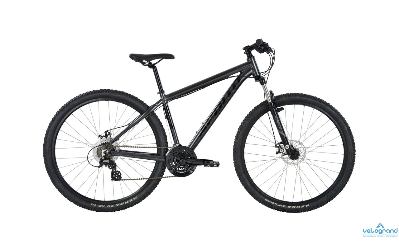 Горный велосипед APOLLO XPERT 10 (2016)