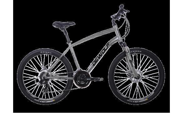 Горный велосипед Dewolf PERFECT 2 (2017)
