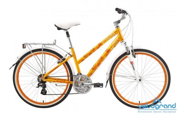 Женский велосипед Stark Plasma (2015)