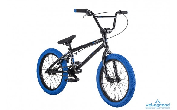 Экстремальный велосипед Haro Downtown 18 (2015)