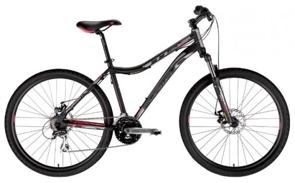 Женский велосипед Format 7712 (2014)