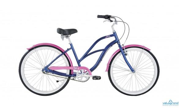 Женский велосипед APOLLO TIKI 3 WS (2016)