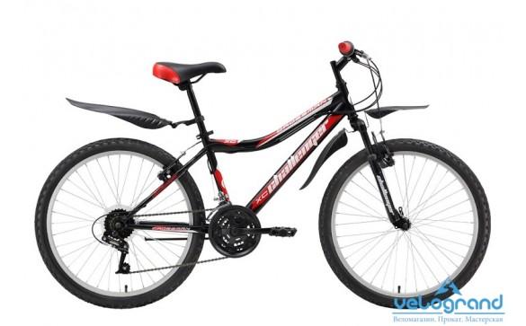 Подростковый велосипед Challenger Crossman (2016)