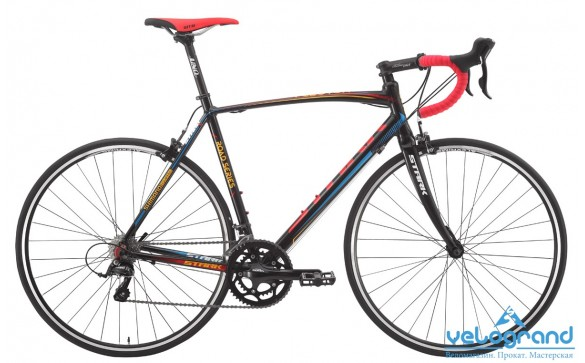 Шоссейный велосипед Stark Peloton (2015)