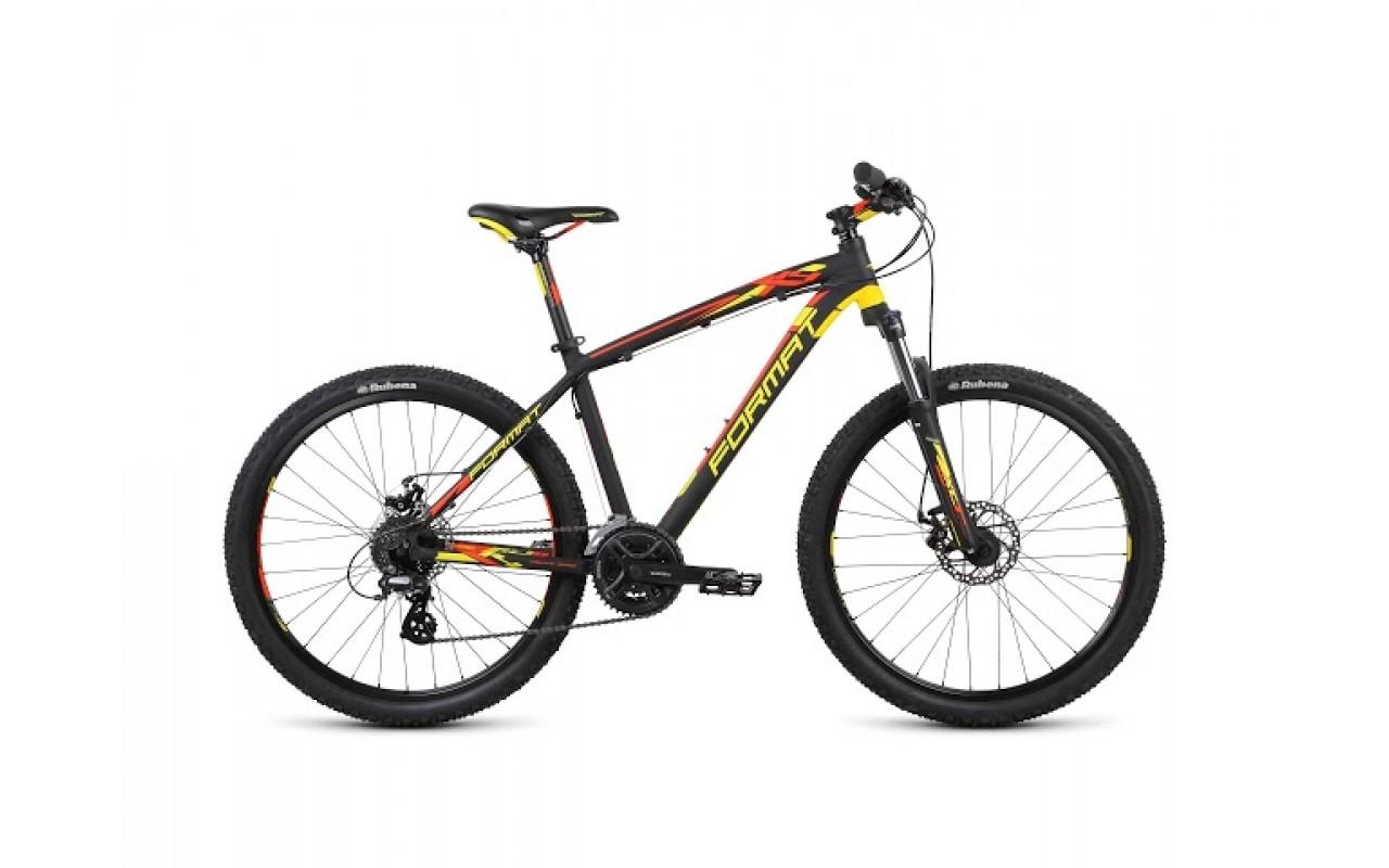 Горный велосипед Format 1414 26 (2015)