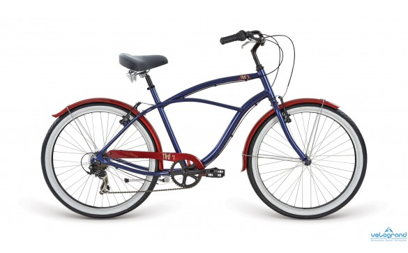 Велосипед круизер APOLLO TIKI 7 MEN'S (2015)