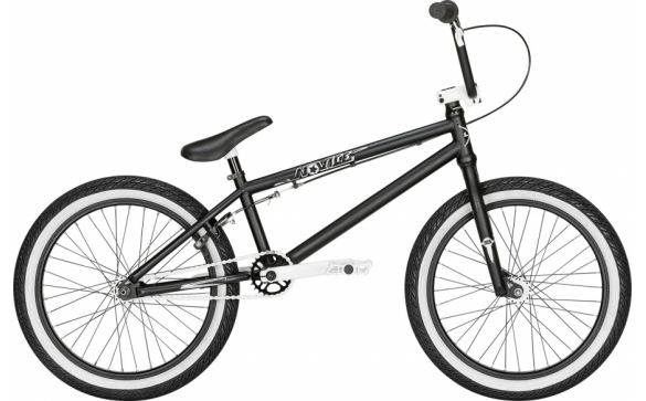 Экстремальный велосипед Bulls Novice (2014)