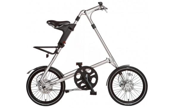 Складной велосипед Strida SX (2013)