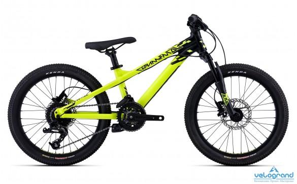 Детский велосипед Commencal META HT 20 (2015)