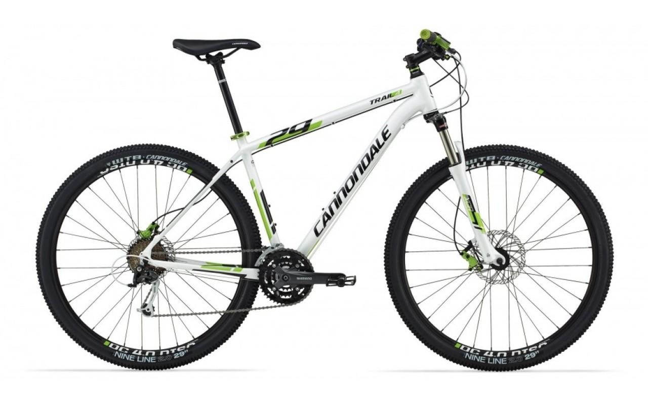 Горный велосипед Cannondale Trail 29 4 (2014)