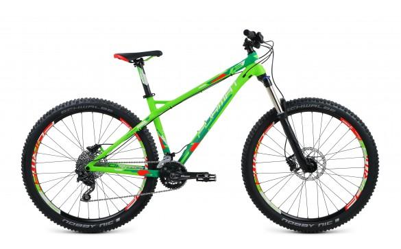 Горный велосипед Format 1312 (2017)