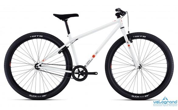 Городской велосипед Commencal Uptown CROMO Max Max (2015)