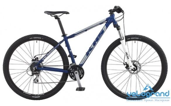 Горный велосипед KHS Winslow (2015)