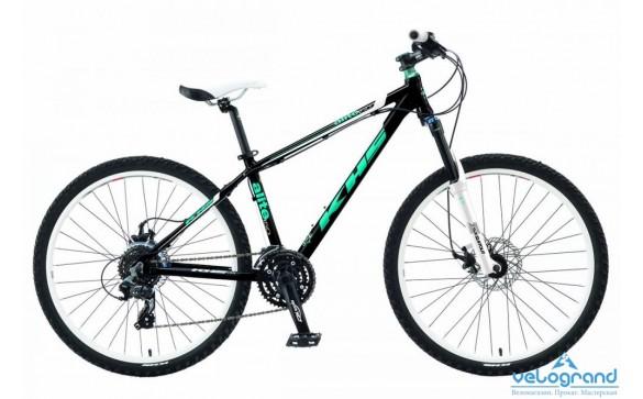Женский велосипед KHS Alite 150 Ladies (2015)