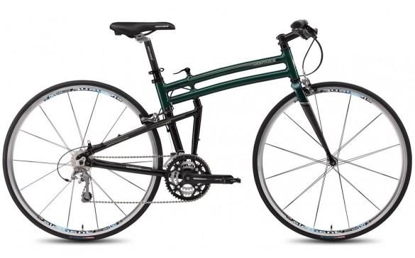 Складной велосипед Montague FIT (2014)