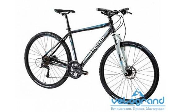 Городской велосипед HEAD I-Peak II (2016)