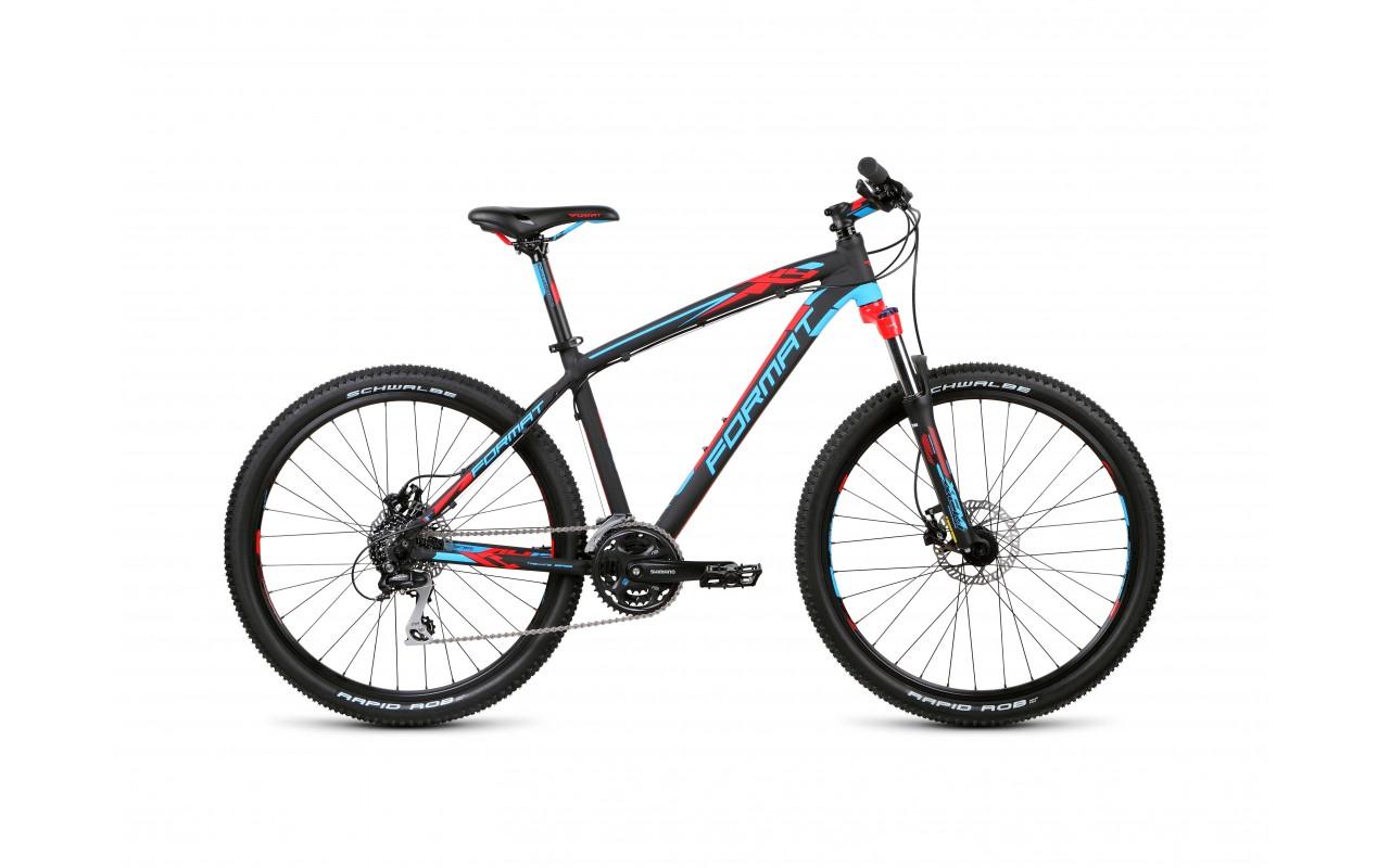 Горный велосипед Format 1412 26 (2015)
