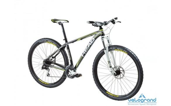 Горный велосипед HEAD Granger I MTB 27.5 (2016)