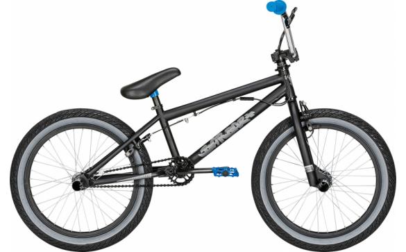 Экстремальный велосипед Bulls Barbar Plus (2014)