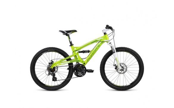 Подростковый велосипед Format 6612 Boy (2015)