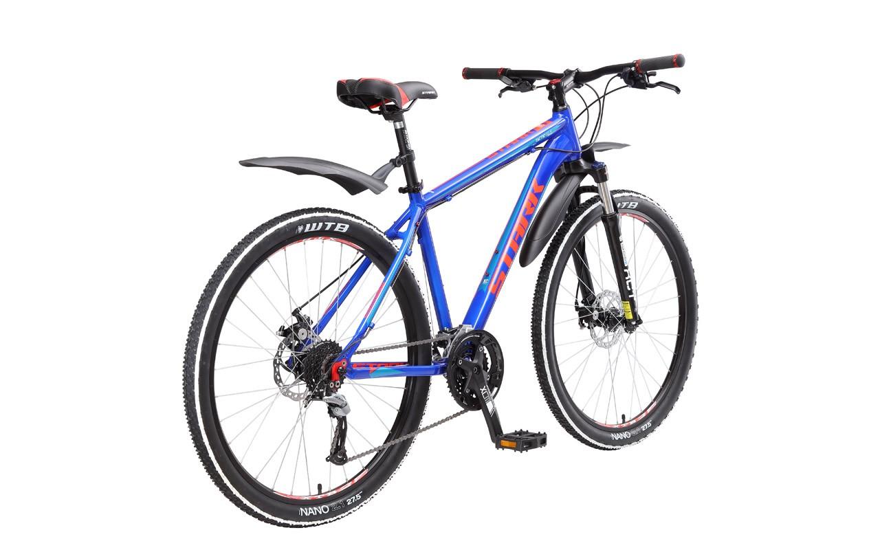 Горный велосипед Stark Tactic 27.5 D (2017)