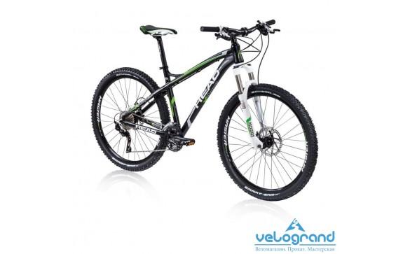 Горный велосипед Head X-Shape 2 27,5 (2014)