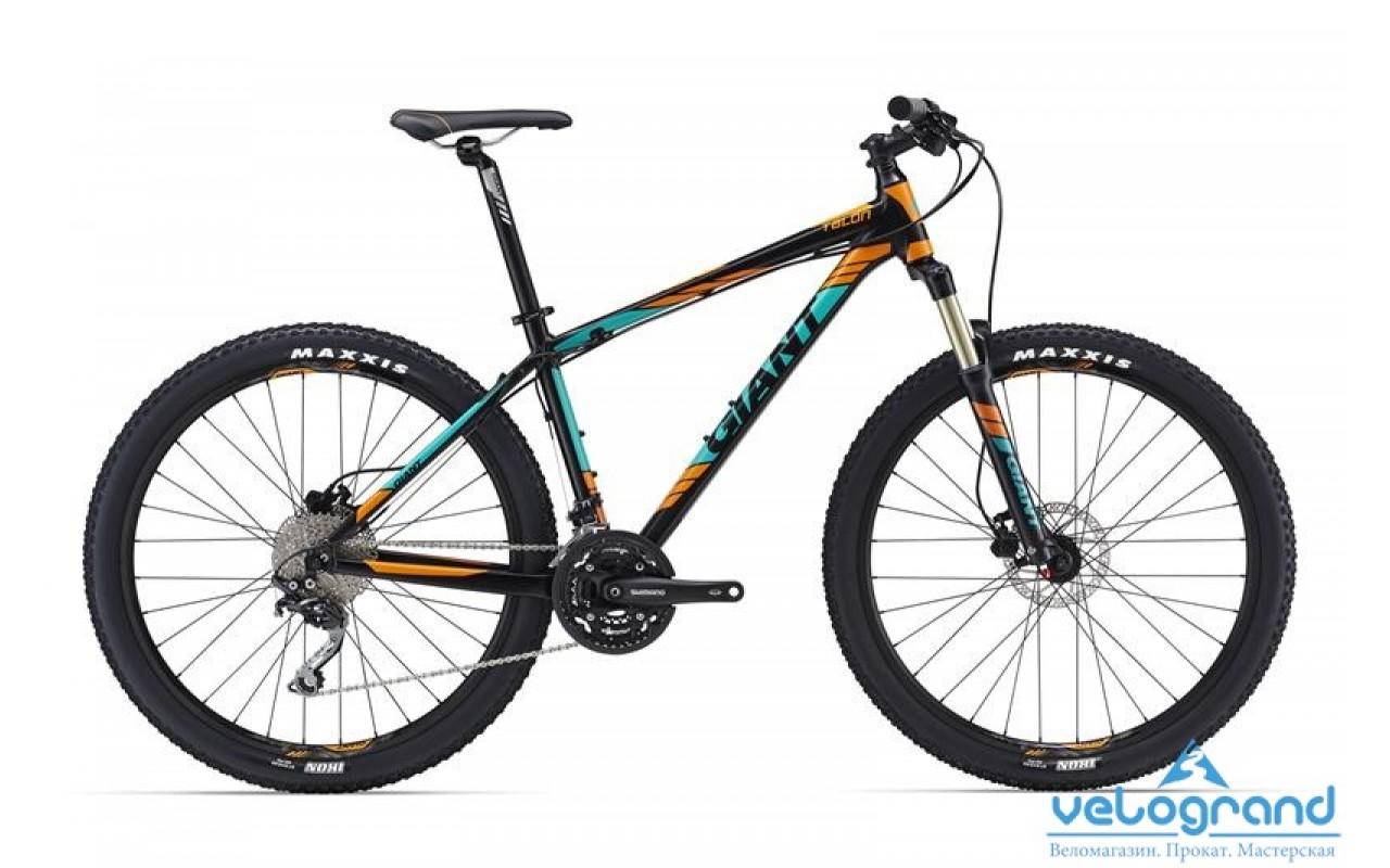 Горный велосипед Giant Talon 27.5 2 (2016)