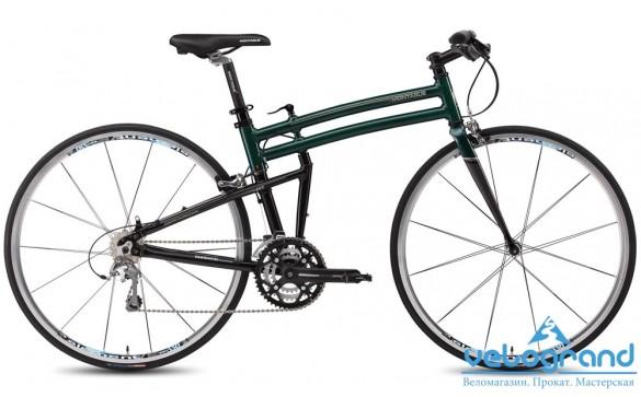 Складной велосипед Montague FIT (2015)