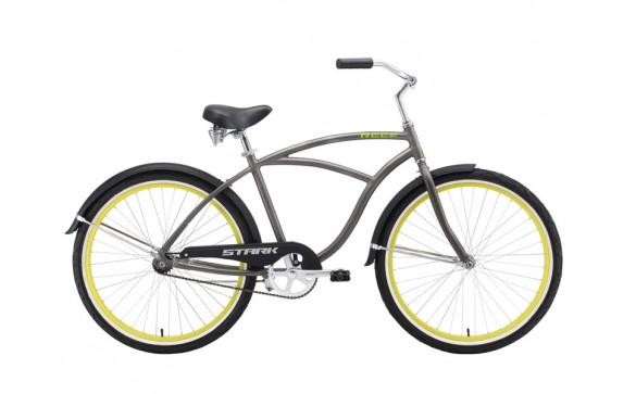 Велосипед круизер Stark Reef (2016)
