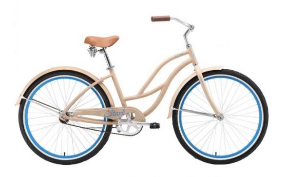 Велосипед круизер Stark Wave (2016)