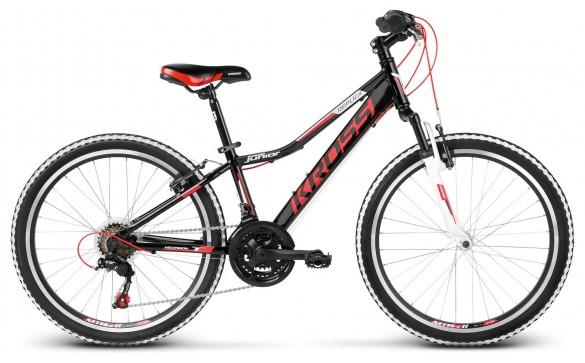 Подростковый велосипед KROSS Hexagon Replica (2017)