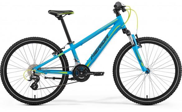 Подростковый велосипед Merida Matts J.24 Boy (2017)