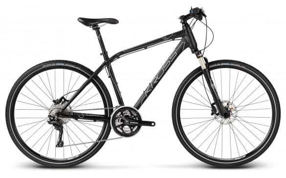 Городской велосипед KROSS Evado 7.0 (2017)