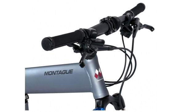 Складной велосипед Montague Paratrooper Highline (2017)