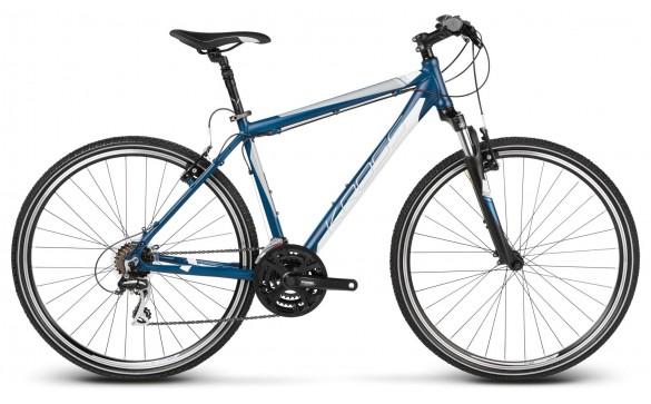 Городской велосипед KROSS Evado 2.0 (2017)