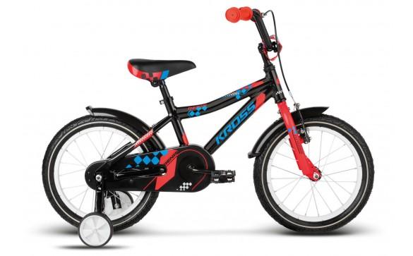Детский велосипед KROSS Denis (2017)