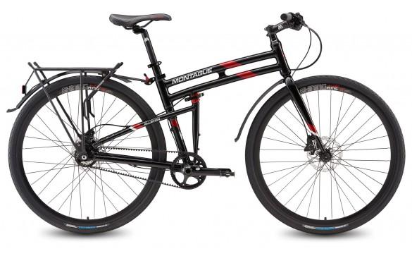 Складной велосипед Montague Allston (2017)