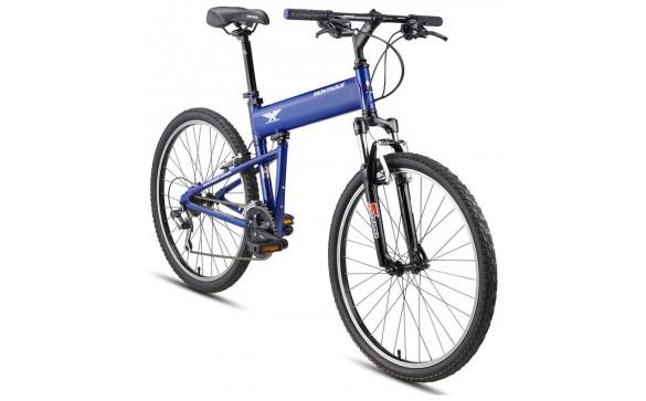 Складной велосипед Montague Paratrooper Express (2017)