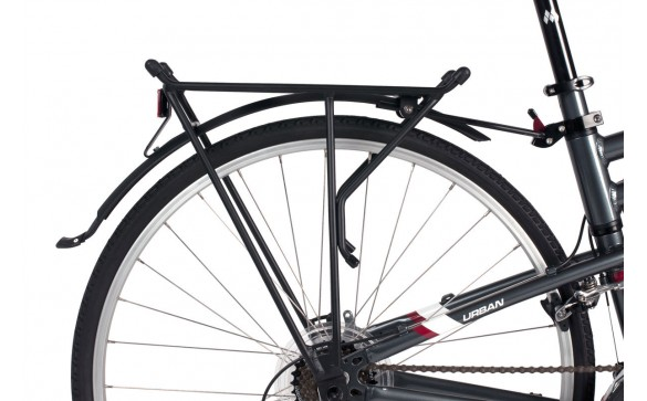 Складной велосипед Montague Urban (2017)