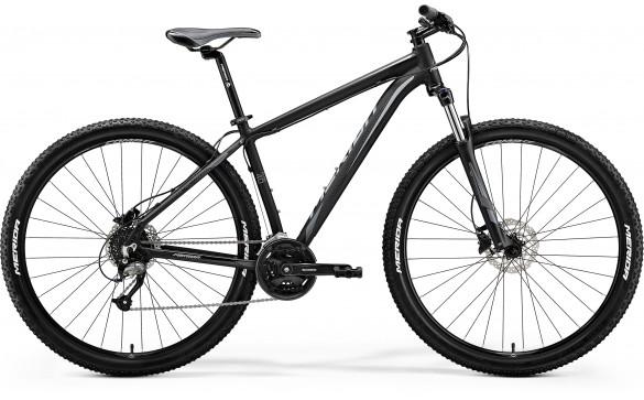 Горный велосипед Merida Big.Nine 40-D (2018)