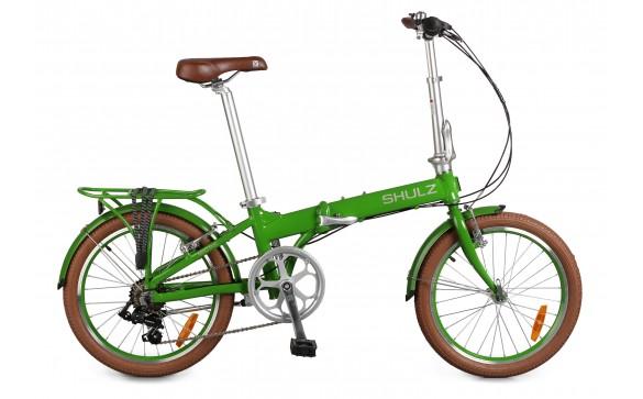 Cкладной велосипед Shulz Easy (2019)