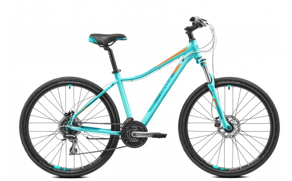 Женский велосипед Cronus EOS 0.6 27,5 (2018)