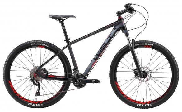 Горный велосипед Welt Rubicon 4.0 27 2019