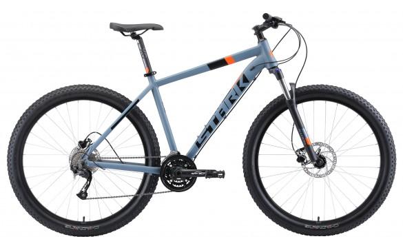 Горный велосипед Stark Funriser 29.4+ HD 2019